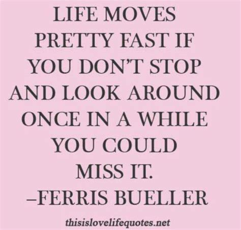 Busy Lifestyle Quotes
