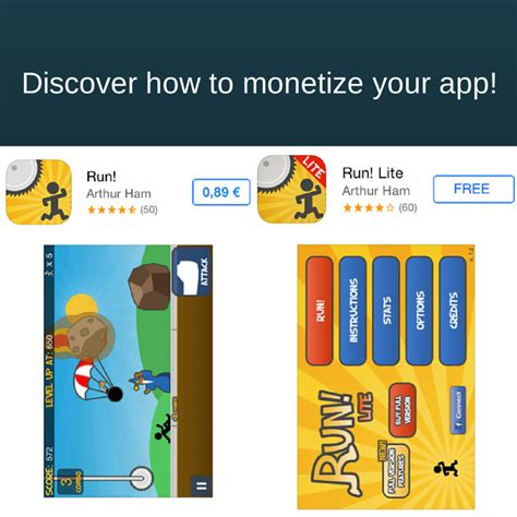 alternate ways to find app discover the best ways to monetize your app aso