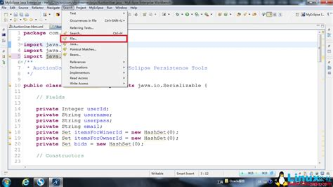 hibernate反向工程 java math bigdecimal替换 工具软件 帮客之家