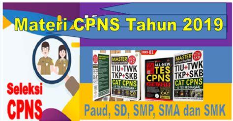 Contoh soal cpns 2018 pdf wawasan kebangsaan. Download Kumpulan Soal Tes CPNS 2019 Gratis Lengkap Dengan ...