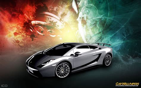 Lamborghini Car Free Wallpapers 8608