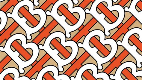 riccardo tisci unveils  burberry logo fashionista