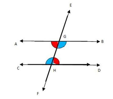 alternate interior angles remote interior angles geometry definition