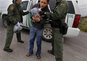 In an attempt to stem abuses, the Border Patrol gets a new ...