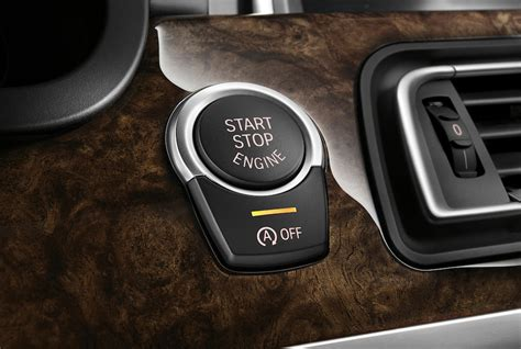 Cars With Push Start Button Can Now Be Stolen With A New