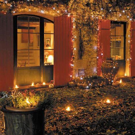 voici 10 des plus belles d 233 corations de maisons pour no 235 l quand le jardin s illumine