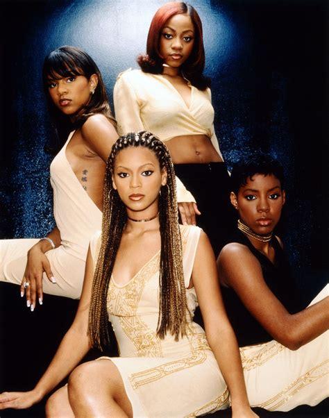 Marcelo Black Music Destiny's Child