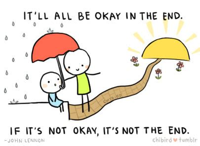 Things Will Be Okay Quotes Tumblr