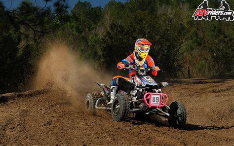 atv motocross fmf 39 s 89 cody suggs ama pro atv motocross racer