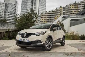 Gamme Renault 2018 : tarifs renault captur 2018 hausse des prix et nouveaux moteurs l 39 argus ~ Medecine-chirurgie-esthetiques.com Avis de Voitures