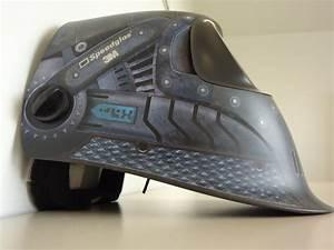 Masque De Soudure Automatique Professionnel : soudage outillage masque automatique speedglass 100v t8 ~ Edinachiropracticcenter.com Idées de Décoration