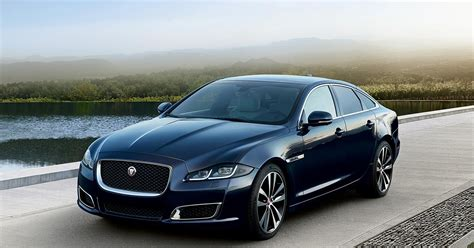 Jaguar Cars2019 : Jaguar Celebrates The Xj's 50th Birthday With The New 2019