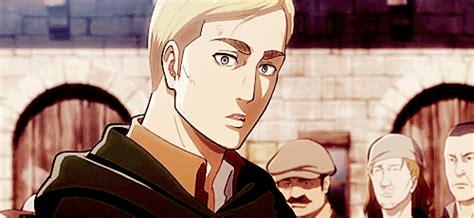 Happy birthday commander erwin smith🎂🍰🎂🎁   Attack On Titan Amino