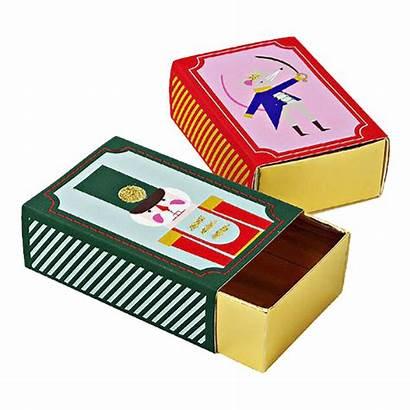 Match Boxes Packaging Partyark Promotional Wholesale Emenacpackaging
