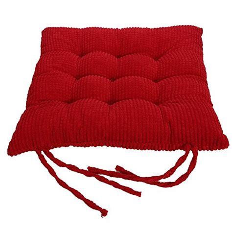 ducarsel  slip chair cushion garden patio seat pads