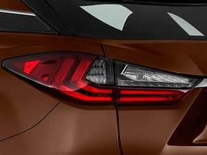 Image  2017 Lexus Rx Rx 350 Fwd Tail Light  Size  1024 X