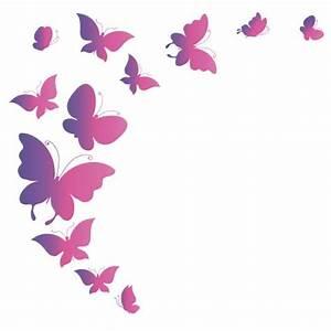 Elegant butterflies background art vectors 04 - Vector ...