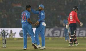 India vs England 2nd T20 Live Streaming: Watch India vs ...