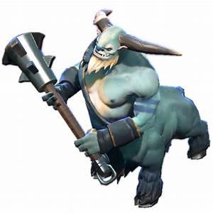 Centaur Conqueror Dota 2 Wiki