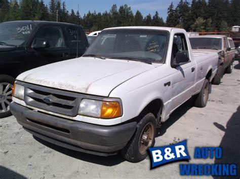 95 96 97 Ford Ranger Blower Motor 9236418 Ebay