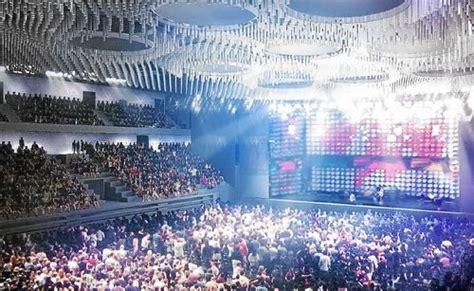 le t 233 l 233 gramme brest ville brest la grande salle de spectacles s appellera brest arena