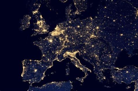 google maps de nuit