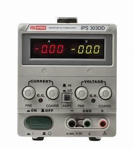 Rs On Line : rs pro digital bench power supply 1 output 0 30v dc 0 3a 90w ~ Medecine-chirurgie-esthetiques.com Avis de Voitures