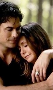 In what episode of season 6 do Elena and Damon get back ...