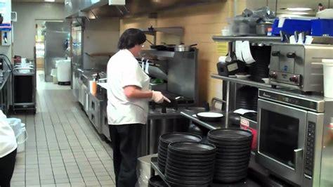 Ministry Saint Joseph's Hospital Kitchen Tour  Youtube