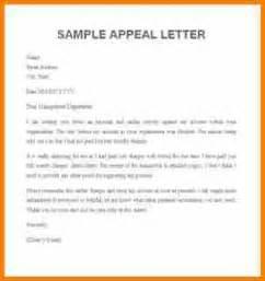 appeal letter surance hashdoc sample