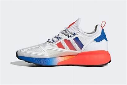 Zx 2k Adidas Boost