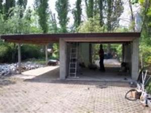 Carport Terrasse Kombination : garagenbau montage garagenaufbau garagenselbstbau ~ Somuchworld.com Haus und Dekorationen