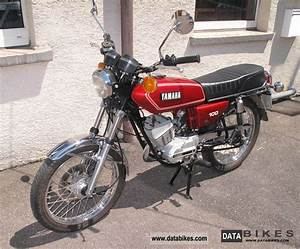 Review Of Yamaha Rs 100 1981  Pictures  Live Photos