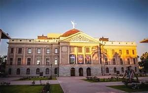 Arizona State House and Senate Races Yield Few Surprises ...