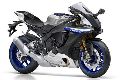 Limited Edition Yamaha Yzf-r1m 2017 Gets Ready For Online