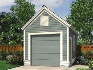 of images one car garage one car garage plans detached 1 car garage plan 034g