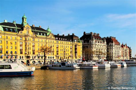 13 Things to Do In Stockholm Sweden | Travel the World