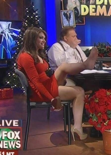kimberly guilfoyle fox feet pantyhose anchors legs foxy foxes anchor nylons tv stockings weather nylon smith tease short soup request