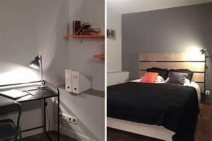 deco chambre gris orange With marvelous salon de jardin pour terrasse 4 deco chambre garcon 3 ans