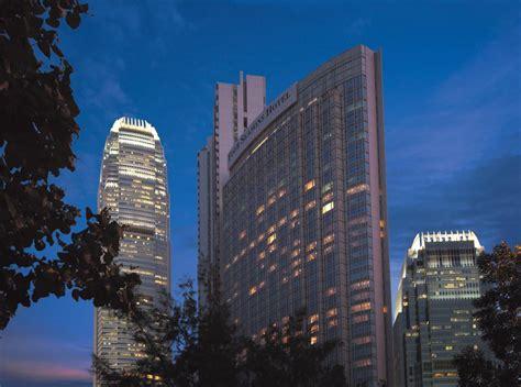 Four Seasons Hotel Hong Kong, Hong Kong