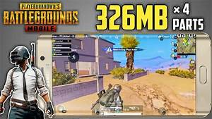 PUBG MOBILE Highly Compressed Download on Android - YouTube