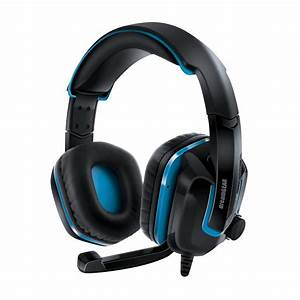 HEADSET GRX 440 DREAMGEAR PS4