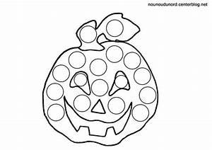 Tete De Citrouille Pour Halloween : coloriage citrouille ~ Melissatoandfro.com Idées de Décoration