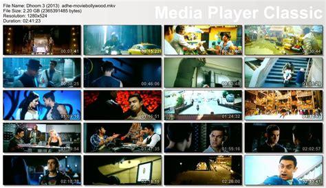 dhoom   brrip  full movies subtitle bahasa
