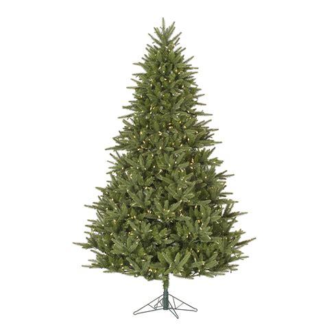 7 5 berkshire fir tree w 800 warm white leds