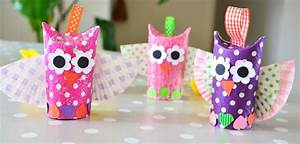 Loisirs Créatifs Enfants : diy web avec des rouleaux de papier toilette diy ~ Melissatoandfro.com Idées de Décoration