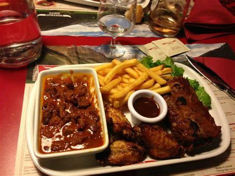 siege buffalo grill buffalo grill narbonne route de perpignan restaurant