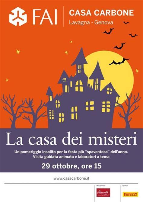 Casa Carbone Lavagna by Casa Carbone A Lavagna Ge 2017 Liguria Eventi E Sagre