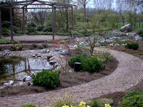 Japanischer Garten Nrw by Japanische G 228 Rten Gartenbau D 252 Sseldorf Nrw