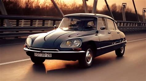 citroen ds video autorevueat autorevueat